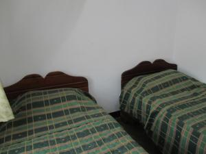Longonot Guest House, Pensionen  Lilongwe - big - 27
