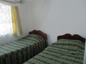 Longonot Guest House, Pensionen  Lilongwe - big - 26