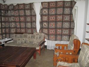 Longonot Guest House, Pensionen  Lilongwe - big - 45