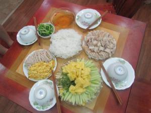 Hanoi Light Hostel, Hostely  Hanoj - big - 57