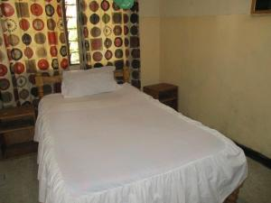 Crown Lodge Lilongwe, Lodges  Lilongwe - big - 1