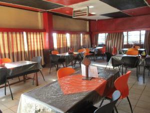 Crown Lodge Lilongwe, Lodges  Lilongwe - big - 18