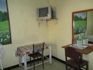 Crown Lodge Lilongwe, Lodges  Lilongwe - big - 5
