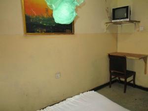 Crown Lodge Lilongwe, Lodges  Lilongwe - big - 14