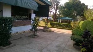Longonot 43 - Lodge, Лоджи  Lilongwe - big - 70