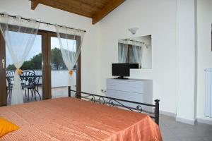Appartamento Villa degli Ulivi, Appartamenti  Sant'Agnello - big - 9