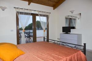 Appartamento Villa degli Ulivi, Appartamenti  Sant'Agnello - big - 10