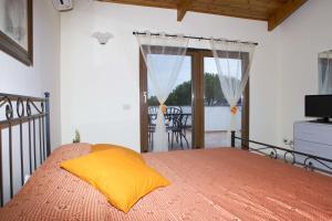Appartamento Villa degli Ulivi, Appartamenti  Sant'Agnello - big - 11