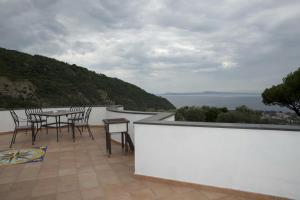 Appartamento Villa degli Ulivi, Appartamenti  Sant'Agnello - big - 12