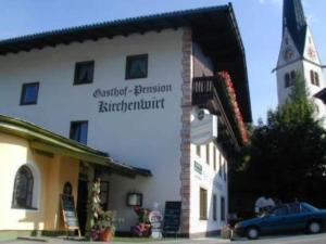Gasthof Pension Kirchenwirt