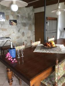 Casatragliulivi, Dovolenkové domy  Marone - big - 9
