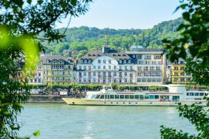 Best Western Bellevue Rheinhotel