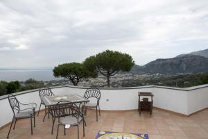 Appartamento Villa degli Ulivi, Appartamenti  Sant'Agnello - big - 14
