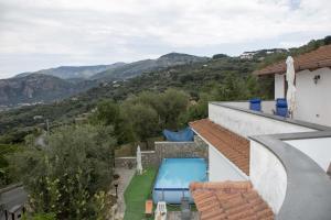 Appartamento Villa degli Ulivi, Appartamenti  Sant'Agnello - big - 15