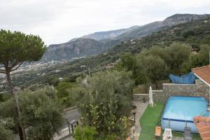 Appartamento Villa degli Ulivi, Appartamenti  Sant'Agnello - big - 16