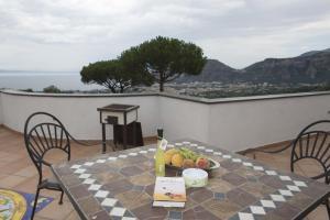 Appartamento Villa degli Ulivi, Appartamenti  Sant'Agnello - big - 19