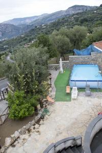 Appartamento Villa degli Ulivi, Appartamenti  Sant'Agnello - big - 23