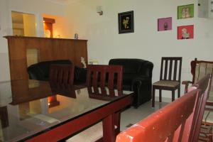 Royal Castle Service Apartment, Appartamenti  Nedumbassery - big - 30