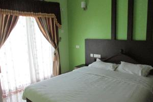 Royal Castle Service Apartment, Appartamenti  Nedumbassery - big - 17
