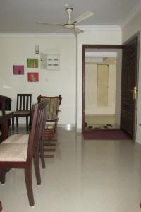 Royal Castle Service Apartment, Appartamenti  Nedumbassery - big - 28