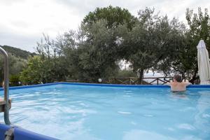 Appartamento Villa degli Ulivi, Appartamenti  Sant'Agnello - big - 29