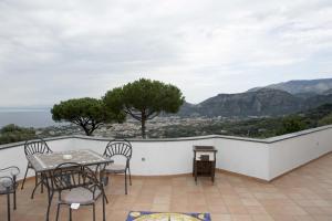 Appartamento Villa degli Ulivi, Appartamenti  Sant'Agnello - big - 35