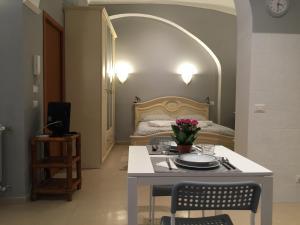 Foscolo Studio Apartment - abcRoma.com