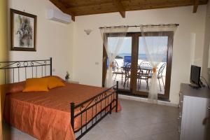 Appartamento Villa degli Ulivi, Appartamenti  Sant'Agnello - big - 43