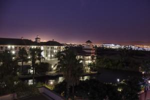 Knightsbridge Luxury Apartments, Appartamenti  Città del Capo - big - 9