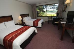 Hotel Puerta del Sur, Hotels  Valdivia - big - 13