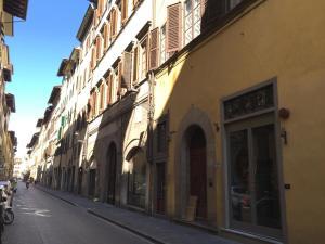 Velluti Maggio Suite, Ferienwohnungen  Florenz - big - 2