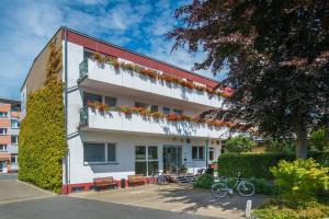 Hotel Herzog Garni, Hotel  Hamm - big - 1