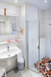 Hotel Herzog Garni, Hotels  Hamm - big - 10