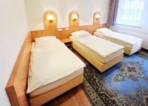 Hotel Herzog Garni, Hotel  Hamm - big - 6