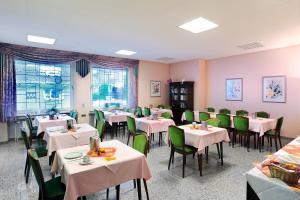 Hotel Herzog Garni, Hotels  Hamm - big - 15