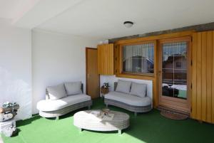 Majon d'Aisciuda, Апартаменты  Виго-ди-Фасса - big - 57