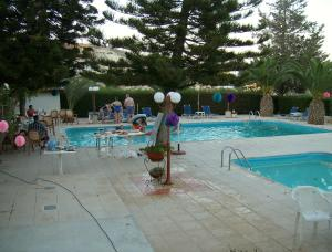 Rantzo Holiday Apartments, Апарт-отели  Писсури - big - 24