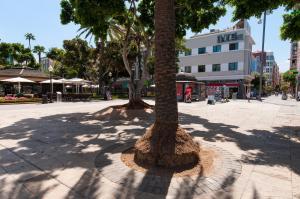 Hostal Kasa, Penzióny  Las Palmas de Gran Canaria - big - 39