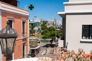 Hostal Kasa, Penzióny  Las Palmas de Gran Canaria - big - 40