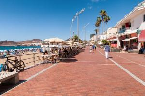 Hostal Kasa, Penzióny  Las Palmas de Gran Canaria - big - 42