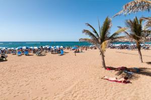 Hostal Kasa, Pensionen  Las Palmas de Gran Canaria - big - 54