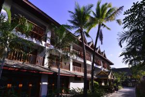 Kongquegu Hostel, Хостелы  Jinghong - big - 70