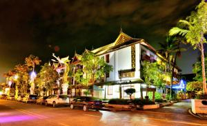 Kongquegu Hostel, Хостелы  Jinghong - big - 68