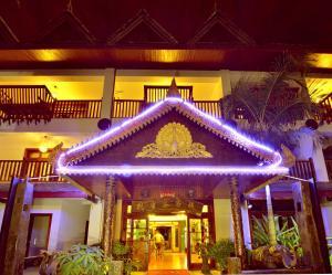 Kongquegu Hostel, Хостелы  Jinghong - big - 67