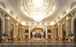 Tianjin Donglihu Hengda Hotel, Hotels  Tianjin - big - 32