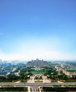 Tianjin Donglihu Hengda Hotel, Hotels  Tianjin - big - 30