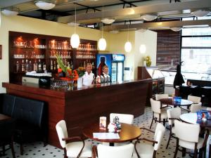 Best Residence Expo, Appartamenti  Praga - big - 51