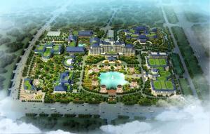 Tianjin Donglihu Hengda Hotel, Hotels  Tianjin - big - 29