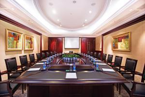 Tianjin Donglihu Hengda Hotel, Hotels  Tianjin - big - 22