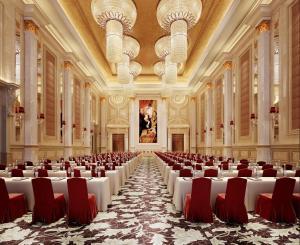 Tianjin Donglihu Hengda Hotel, Hotels  Tianjin - big - 24